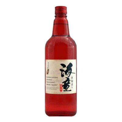傳蔵院蔵 乙類25°海童 祝の赤 新酒 芋 720ml