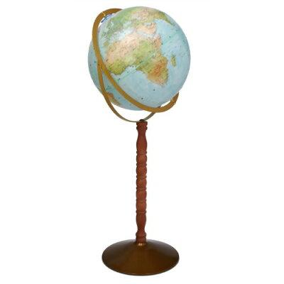 リプルーグル地球儀 ワールド・オーシャン・シリーズ シーフェアラー型(英語版) 33813