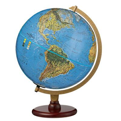 リプルーグル 地球儀 カーライル型 the carlyle 球径