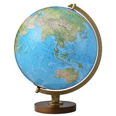 Replogle リプルーグル 地球儀 リビングストン型 英語版