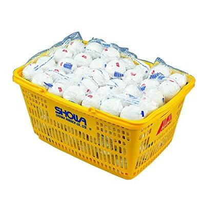 ショーワ(SHOWA) ソフト テニスボール アカエム カゴイリ m30030
