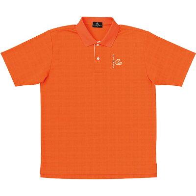 Lucent ルーセント LUCENT_ゲームシャツ_U_OR XLP8472 色 : オレンジ サイズ : L
