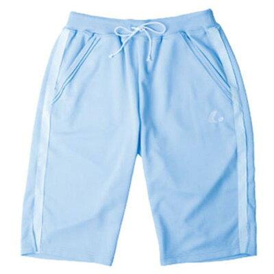 ストレッチパンツ レディース XLS-3046 カラー:ライトブルー サイズ:M #XLS3046