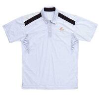 ルーセント/LUCENT Uni シャツ(ホワイト) XLP8000 ホワイト XO