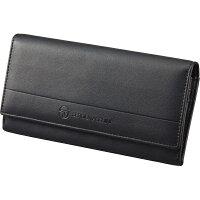 SERGIO TAC セルジオ・タッキーニ 財布 ブラック ST-W0002BK