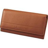 SERGIO TAC セルジオ・タッキーニ 財布 ブラウン SR-W0002BR