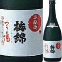 梅錦 つうの酒 720ml