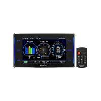 ZERO702V コムテック GPS内蔵 レーダー探知機 COMTEC ZERO702V