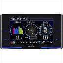 コムテック レーザー&レーダー探知機 ZERO708LV