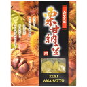 たなか 栗の甘納豆 180g