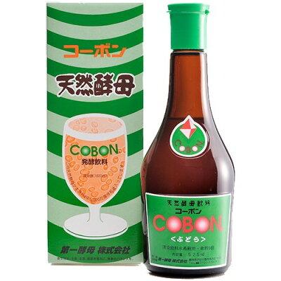 コーボン ぶどう(525mL)