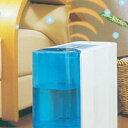 ハイブリッド モイスチャー暖風加湿機能がついたハイブリッド式加湿器