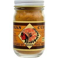 インデアン食品 純カレー INDIAN CURRY POWDER(75g)
