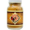 インデアン食品 インデアン純カレー 瓶 160g