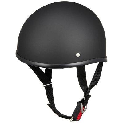 LEAD工業 リード工業 半帽タイプヘルメット D'LOOSE D-355 ハーフヘルメット