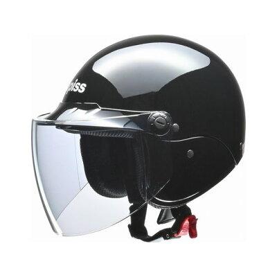 LEAD工業 リード工業 apiss AP-603 セミジェットヘルメット