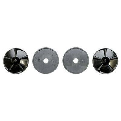 LEAD工業 リード工業 内装・オプションパーツ D-SYS用 ビス リングセット