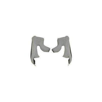 LEAD工業 リード工業 内装・オプションパーツ SF-12用 チークパッド サイズ:L