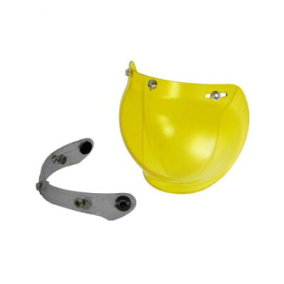 LEAD工業 リード工業 シールド・バイザー バブル&フリップアップベースセット PZ-005A