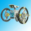 イーケイジャパン ソーラーメカボット JS-6161