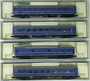 24系金帯基本 (4両)