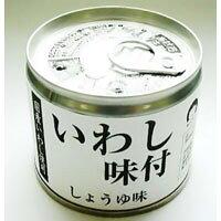 伊藤 いわし味付しょうゆ味 190g