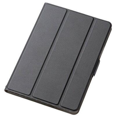 エレコム iPad mini 4用フラップカバー 360度回転 ブラック TB-A17SWVSMBK(1コ入)