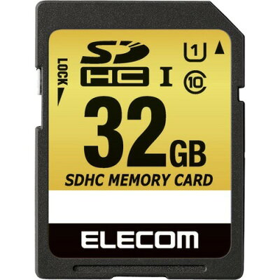 ELECOM ドラレコ/カーナビ向け MF-CASD032GU11A