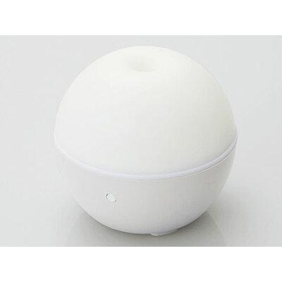 エレコム エクリアミスト USB抗菌加湿器 ホワイト HCE-HU03WH(1コ入)