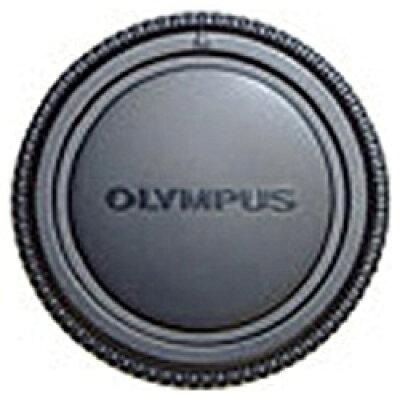 オリンパスボディキャップ BC-1