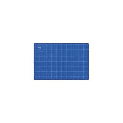 ホワイトボード カットシート 工作用・切断作業用 cr-ct45-bl 02881