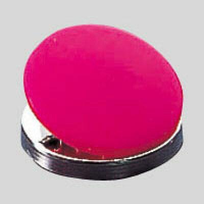 (磁石)カラーマグネットクリップ CR-MG313-R 33630