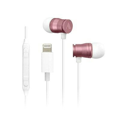 アルペックス  iPhone専用マイクホン EP-L3500 PKG