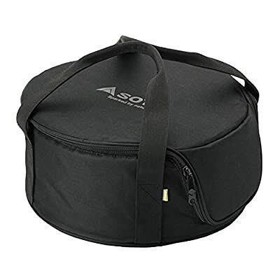 SOTO/ソト/デュアルグリル用/収納ケース/ST-930CS