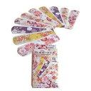 三松貿易 花模様の絆創膏 桜 10枚入