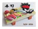 三松貿易 JAPANマグネット ブリスターパック入 寿司