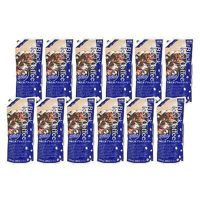 成城石井 微糖 ブラックアイスコーヒー 1L