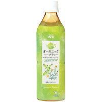 成城石井 オーガニックハーブティー カモミール&ペパーミント 500ml