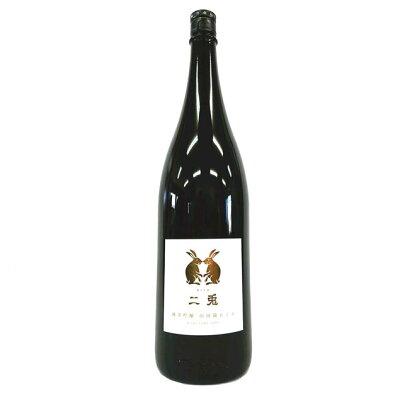 謹製 純米吟醸 原酒 1.8L