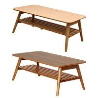 折りたたみテーブル ノチェロ NOCELLO 棚付き 幅90