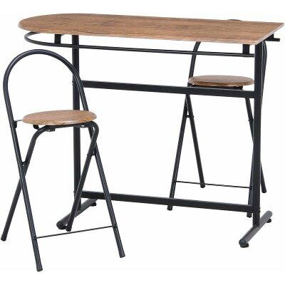 不二貿易 カウンターテーブル & チェアー   3060-1 th3060-1 fj-13899