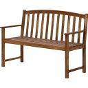 不二貿易 FUJI BOEKI 木製ベンチ 82064