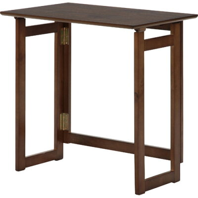 6352-1N 不二貿易 フォールディングテーブル ミラン 63521N