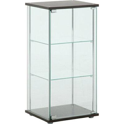 ガラスコレクションケース3段(1コ入)