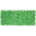 FBC/不二貿易 グリーンフェンス 1m×2m ライトグリーン 96276
