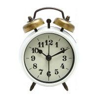置時計 ベルアラーム