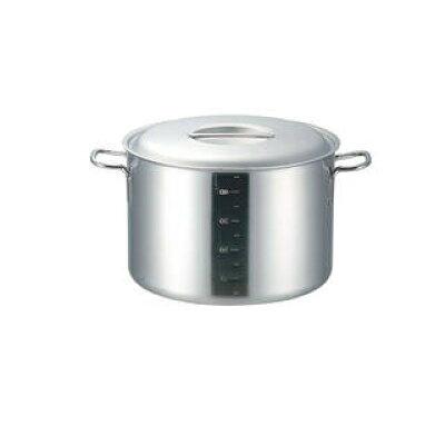 プロデンジ 半寸胴鍋 目盛付     012175