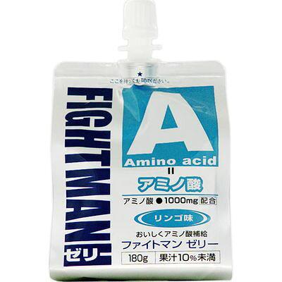 廣貫堂 ファイトマンゼリーアミノ酸 180g