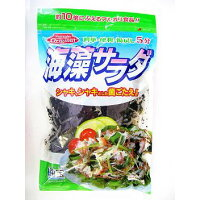 磯屋 海藻サラダ 100g