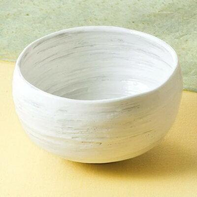 茶器 有田焼 抹茶碗 白化粧
